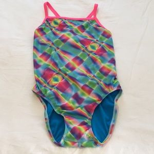 Speedo sports suit NWOT